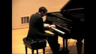 Alexander Scriabin - Five Preludes, Op. 74 (1914)