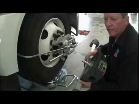 Truck Aligner Training
