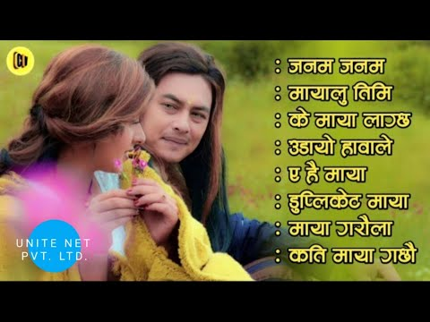 Download Romantic ❤️ Nepali Jukebox    Romantic Songs Collection 2021