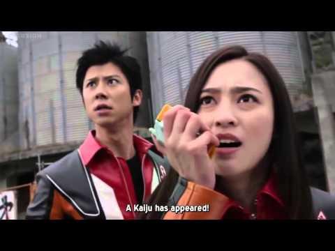 Ultraman Ginga S Episode 1(Eng Sub)