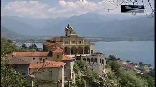 Tessin - Rund um den Lago Maggiore - Part 2.of 4