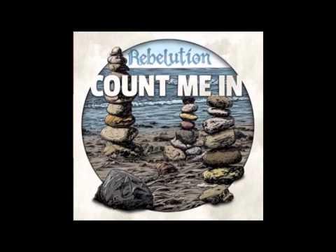 Rebelution – De Stress