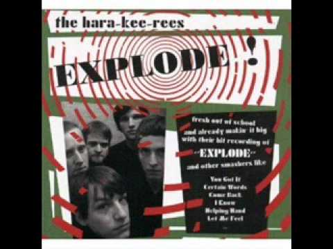 the Hara-Kee-Rees -  Let Me Feel.wmv