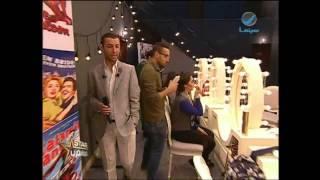 برنامج نجمة_العرب حلقة الأربعاء 2242015