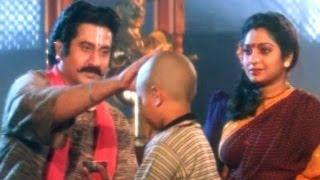 Devullu songs - govinda govinda - suman, kalpana - hd