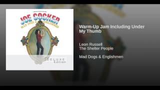 Play Warm Up Jam (live)