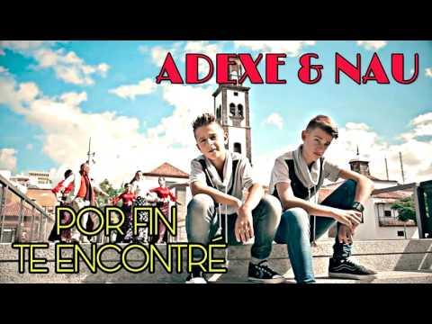 Adexe & Nau - Por Fin Te Encontré (Audio Oficial)