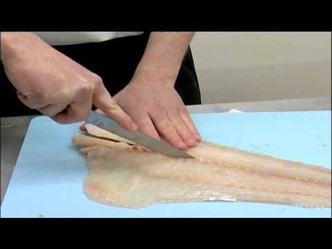 Fish Frying Skills - Using Wet Fish | 05