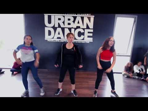 """"""" PANAMA DANCE """" ( Matteo ) #panamadance Panama dance with family By Ala Zrafi"""