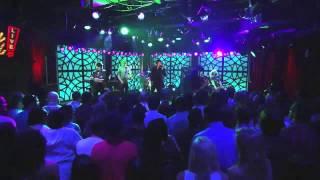 I See Stars - Glow (Live at Jimmy Kimmel)