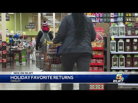 Kroger Carrying Toys R Us Toys Through Holidays