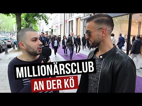 Wie viel GELD verdienst du? | Street Comedy | Hasanov