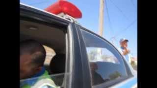 Беспредел мусаров в Крыму . ОПГ ГАИ ЧЕРНОМОРСК(Видео прислали по почте парни из Черноморска .На водителя был сфальсифицирован протокол и экспертиза по..., 2013-06-18T05:54:08.000Z)