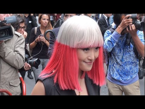 Fashion Week Paris  Exit Elie Saab and Jean Paul Gaultier