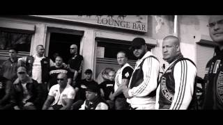 Fler  Echte Männer feat.Silla G-Hot Hells Angels