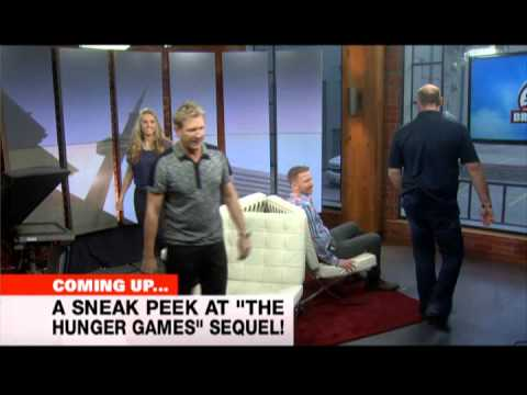 CP24 Breakfast plays Musical Chairs for Dave Matthews Band Tickets