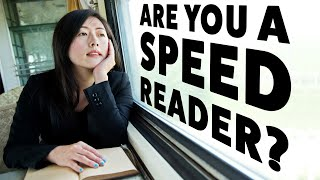 Can You Read Faster Than The Average Person?