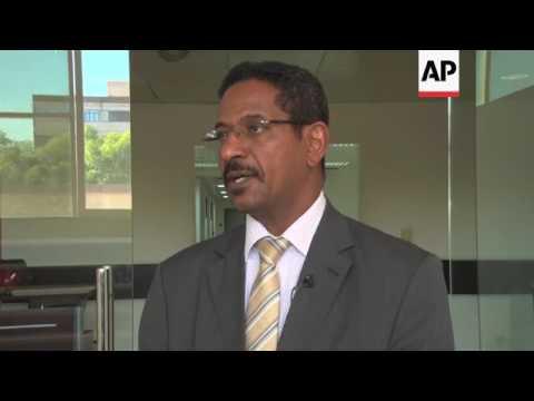 Sudan FM summons US rep over visa ban