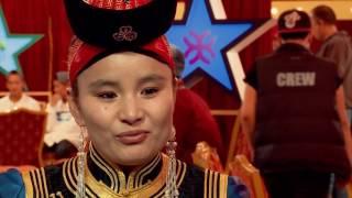 С.Уранзаяа – Монголдоо л амьдрах сайхан   | 1-р шат | Дугаар 4 | Авьяаслаг Монголчууд 2016