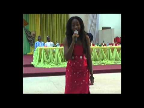 Nigerian Law School, Niger Delta Cultural Day 2015. Part 4