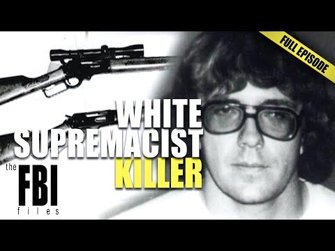 Moving Target | FULL EPISODE | The FBI Files
