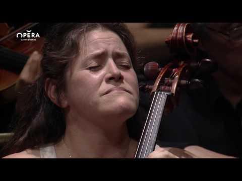 Casals  le Chant des  oiseaux Emmanuelle Bertrand