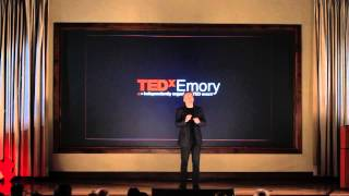 Words that Change Lives: David Wolpe at TEDxEmory