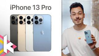 iPhone 13 (Pro) offiziell vorgestellt - Alles wichtige!