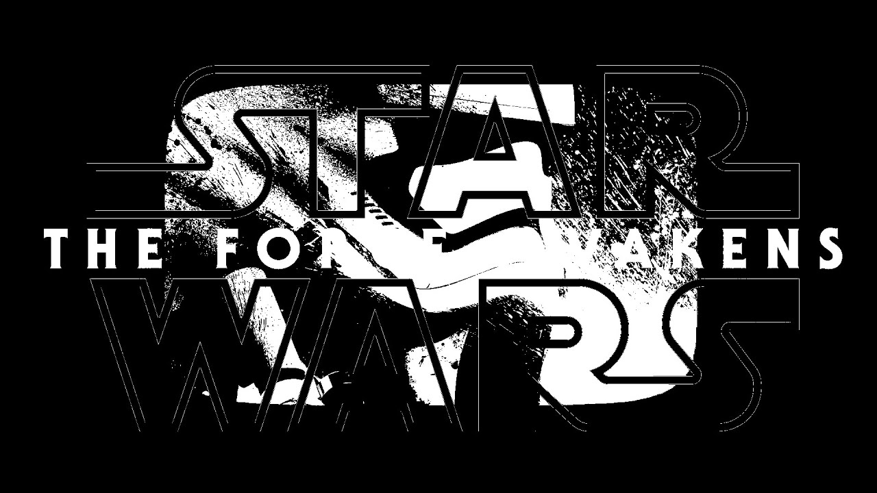 Top Wallpaper Black And White Star Wars - maxresdefault  You Should Have_43999.jpg
