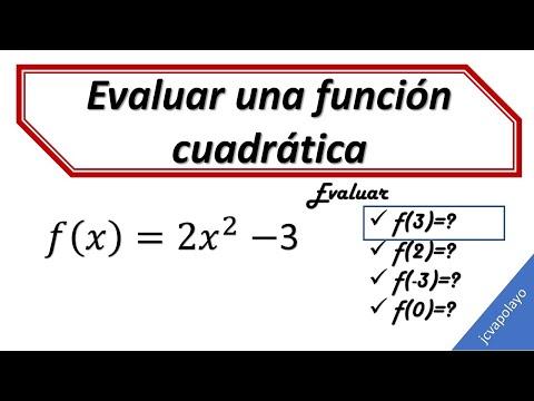 gutyprofe_GRAFICA DE UNA FUNCIÓN GRADO 3 from YouTube · Duration:  4 minutes 3 seconds