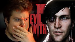 МОНСТРЫ ТЕАТРА СТЕФАНО - The Evil Within 2 #8