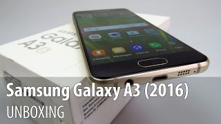 samsung galaxy a3 2016 unboxing n limba romn mobilissimo ro