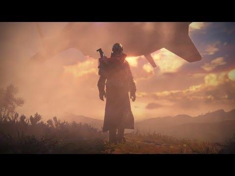 Destiny - E3 2013 Gameplay Trailer - 0 - Destiny – E3 2013 Gameplay Trailer