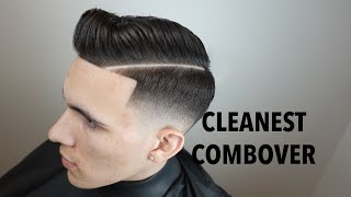 HOWTO | FUNDAMENTALS | COMB OVER | BY JAY TEE THE BARBER!!!!!!!