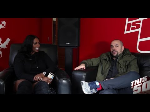Hot 97's Peter Rosenberg Speaks on Issue With Charlamagne Tha God