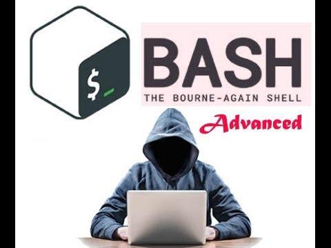 08_Bash Scripting for Penetration Tester Arabic Advanced part 1