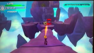 code lyoko Game Play