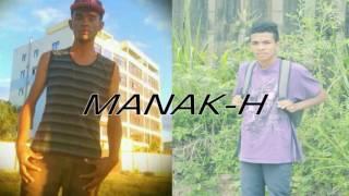 Manak-H diampen  ---freestyle--- (JADE&KHALL ISTO) nouveauté rap  gasy  2016