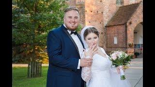 Teledysk ślubny - Monika i Maciej  --[Movie Somnia / Film Marzeń]--