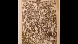 kazania pasyjne 1 Abel i Chrystus