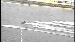 1999 総理大臣杯(第34回 児島 優勝戦)