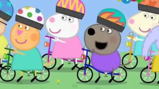видео свинка пеппа новые серии 2015 года