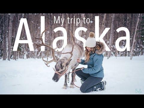 Fairbanks Alaska Trip - Fairbanks Day Tours & Excursions