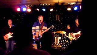 """Camper Van Beethoven, """"Too High for the Love-In"""", Shank Hall, Milwaukee, WI 2012"""