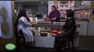 صاحبة السعادة   تعرف على ما يميز البطارخ وكيفية اكلها مع منال مبارك