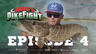 Pike Fight 2018 - Episode 4