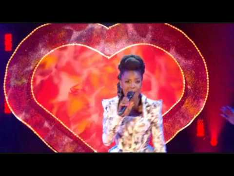 Noisettes perform 'Never Forget You' on Friday Night With Jonathan Ross