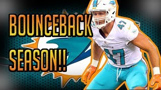 DOLPHINS SAY KIKO CAN PLAY BETTER! WHY ALONSO UNDER PERFORMING ISNT ALL ON HIM! | MIAMI DOLPHINS FAN