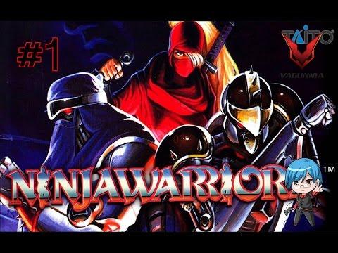 The Ninja Warriors (Part 1) หุ่นยนต์นินจาพิทักษ์โลกจากพวกเหล่าร้าย