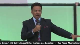 Exercendo Confiança Em Deus - Pr. Josué Brandão